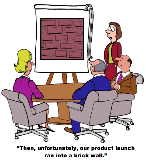 Interim Talent to Clear Product Launch Hurdles