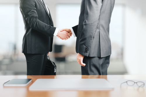 New CCO Brings BD Relationships to the Table