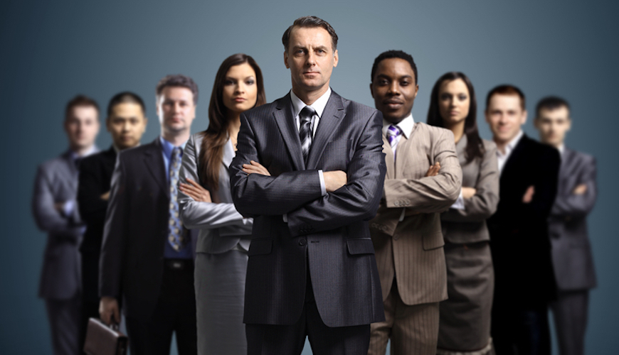Ashton Tweed's executive talent bank