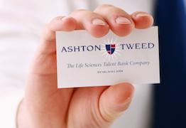 The Creation of Ashton Tweed