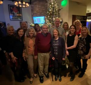 Holiday Party 2019!