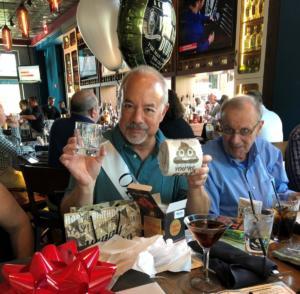 Jim's 60th Birthday!