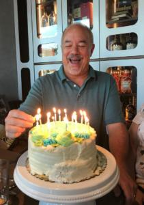 Jim's 60th Birthday!